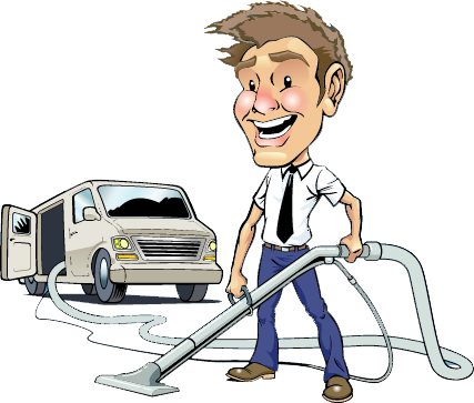 Carpet Cleaning Operative
